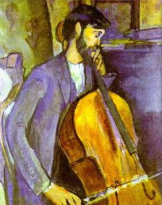 440px-Modigliani_–_Cello_Player